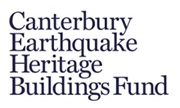 Canterbury Earthquake Heritage Buildings Fund